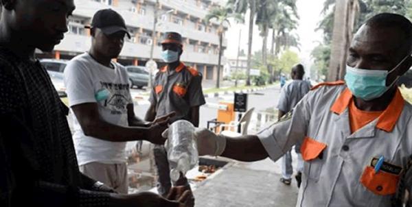 قربانیان کرونا در آفریقا از 200 هزار نفر فراتر رفت
